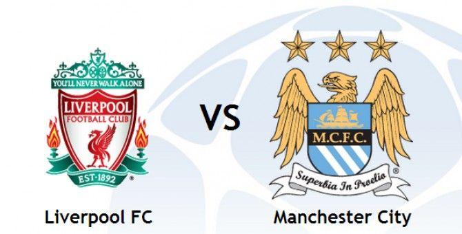 Liverpool FC y Manchester City se enfrentan hoy en el Yankee Stadium de New York