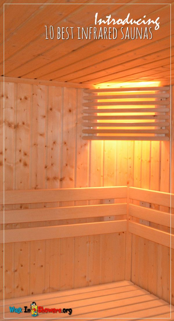 find this pin and more on best infrared saunas by - Infared Sauna