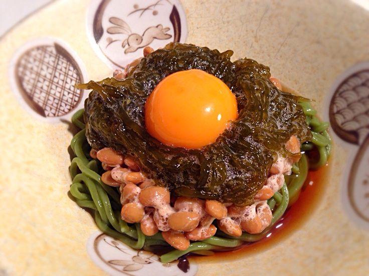 一度は試したいわさびと納豆で作る料理レシピ51本