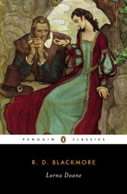Lorna Doone by R. D. Blackmore,Robert Madison,Michelle Allen, Click to Start Reading eBook, First published in 1869, Lorna Doone is the story of John Ridd, a farmer who finds love amid the reli