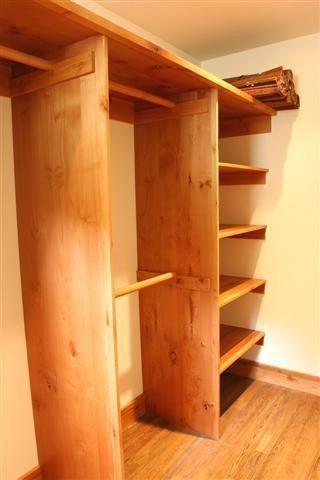 Trying To Think Of Ideas Redo My Closet Smallwoodworkingprojectsideasbats