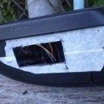 Как сделать околодверную подсветку Форд Фокус 2
