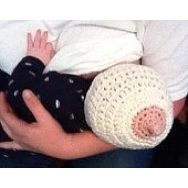 46 Best Boob Hats Images On Pinterest Crochet Hats Crocheted Hats