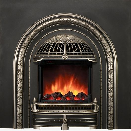 Victorian style electric fireplace | Electric Fireplaces ...