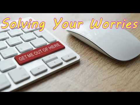 Abraham Hicks 2017 - Solving Your Worries with one Rule(New) - YouTube