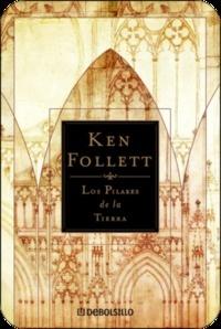 'Los pilares de la tierra', de Ken Follet. De los pocos libros que leí que me decepcionaron.