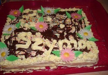 Przepisy na ciasta i desery - Mojeciasto.pl » Urodzinowe