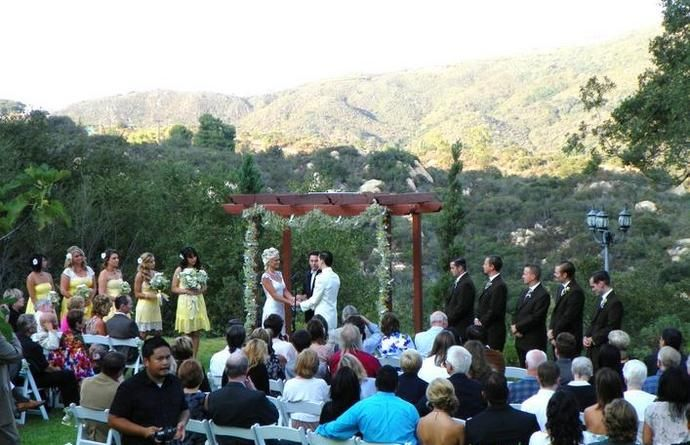 17 Best Images About Outdoor Weddings On Pinterest Receptions Garden Weddings And Chairs