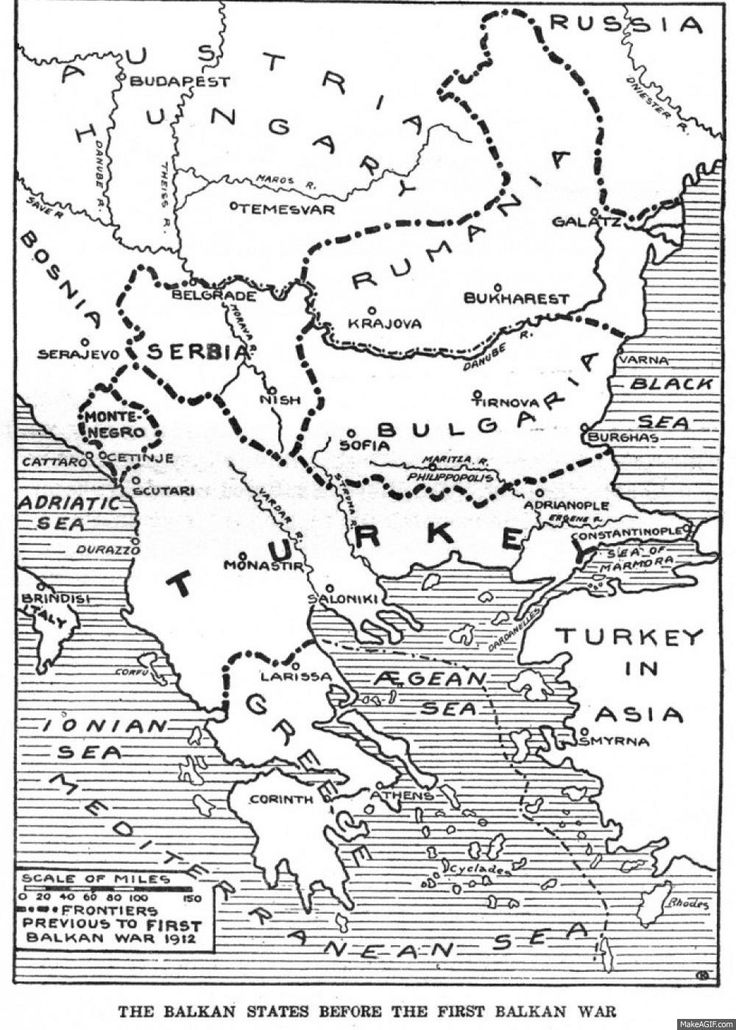 a history of the conflict in the balkans Conflict in the balkans: a selected bibliography below is a selected bibliography focusing on the recent conflicts taking place in the balkan region it covers the history, political background and current assessments with the emphasis on military applications.