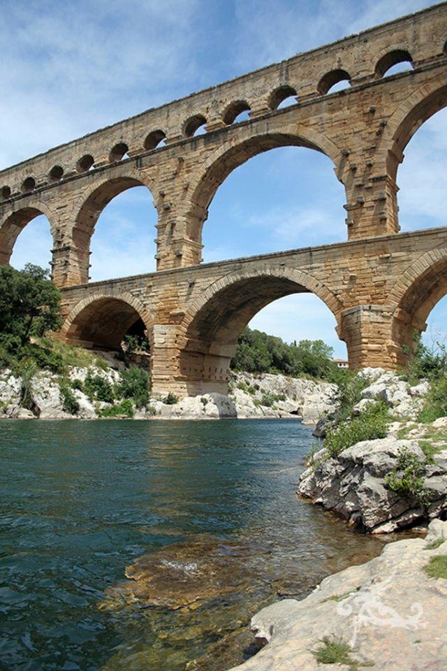 Rund um die Provence / Etappe 9-14: Von Avignon zurück nach Köln