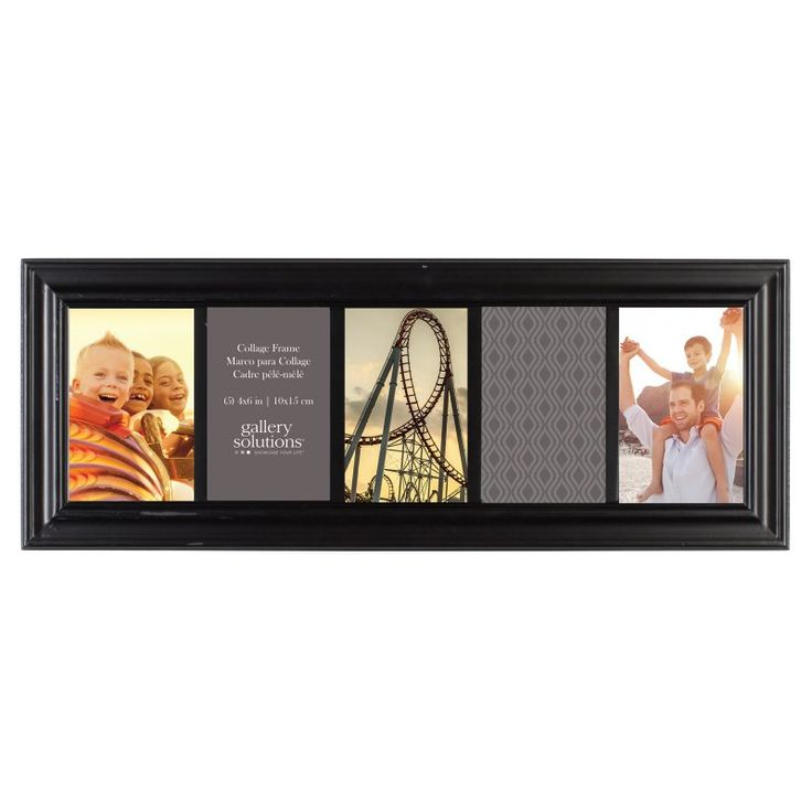 Best 25 Collage Picture Frames Ideas On Pinterest