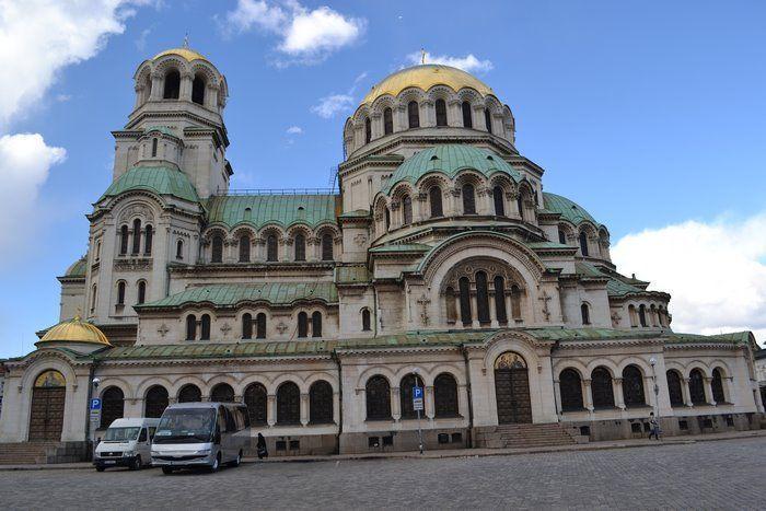 Descubre lo más importante que hay que ver en Sofía, la capital de Bulgaria