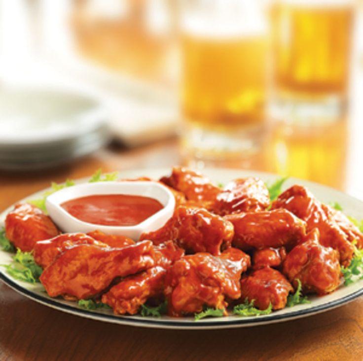 Frank S Red Hot Original Buffalo Chicken Wings Recipe