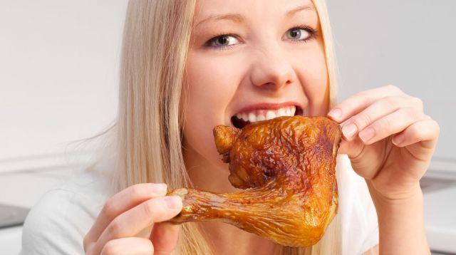 Dobré rady do kuchyne: Chcete, aby bolo pečené kura naozaj chrumkavé? Stačí na to malý trik!