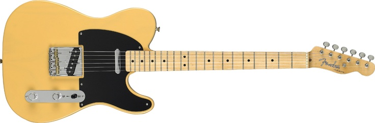 LOVE THE TELECASTER