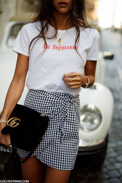 Unsure what to wear right now? We turned to the street style stars for some outfit inspiration…