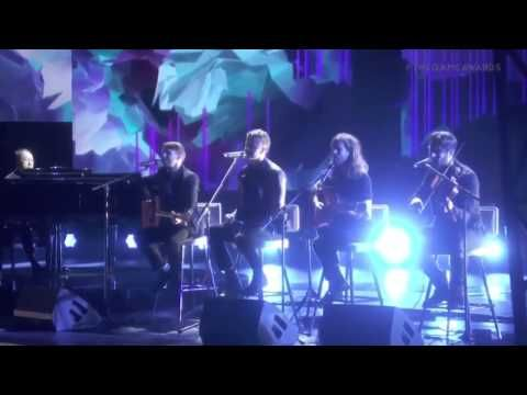 The Game Awards 2014: Imagine Dragons & Koji Kondo Play Zelda Music - YouTube <- ok, so apparently Imagine Dragons are Zelda fans WHAAAAT!! THIS IS STRAIGHT UP AWESOME