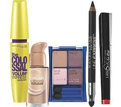 Print Free Maybelline Coupons