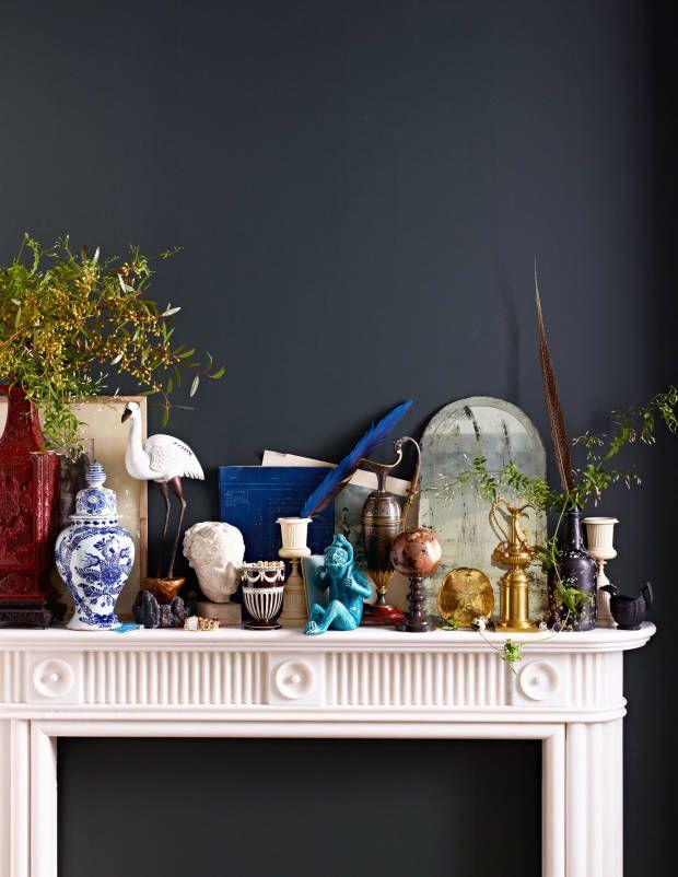 60 best porcelain images on pinterest porcelain dishes for Townandcountrymag com customer service