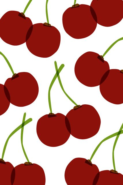 """Cherries Health benefits: """"With only 100 calories per cup, cherries are a dessert you can feel good about,"""" says Haas. """"They're also a great source of pectin, a type of soluble fiber that's been shown to help lower cholesterol."""" How to buy: Select cherries that are large (an inch or more in diameter), glossy, plump, hard, and still have their stems attached. They should have a vibrant, deep color and be free of soft spots or blemishes."""