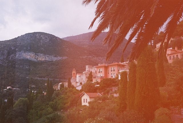 italy Christina Nelson Photography_France_Analogue_Cote D'Azur | Flickr - Photo Sharing!
