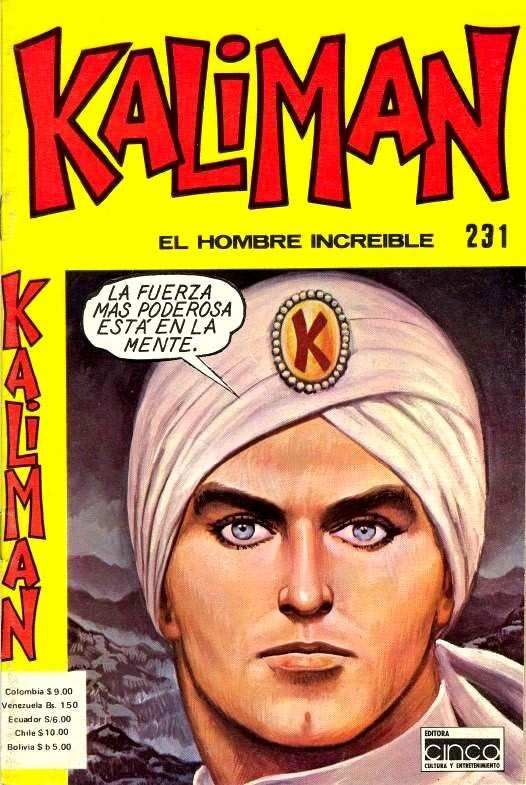 kaliman - Yahoo Search Results
