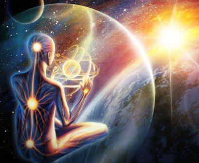 Во многом здоровье и красота зависят от энергетических центров человека
