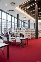 Campus Wirtschaftsuniversität, Wien, Österreich - Projekt - architekten24.de