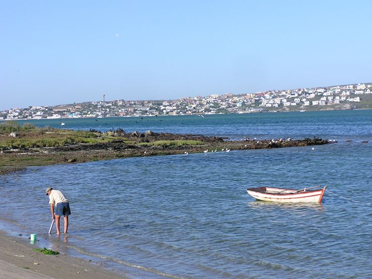 Church Haven and Langebaan -West Coast -South Africa