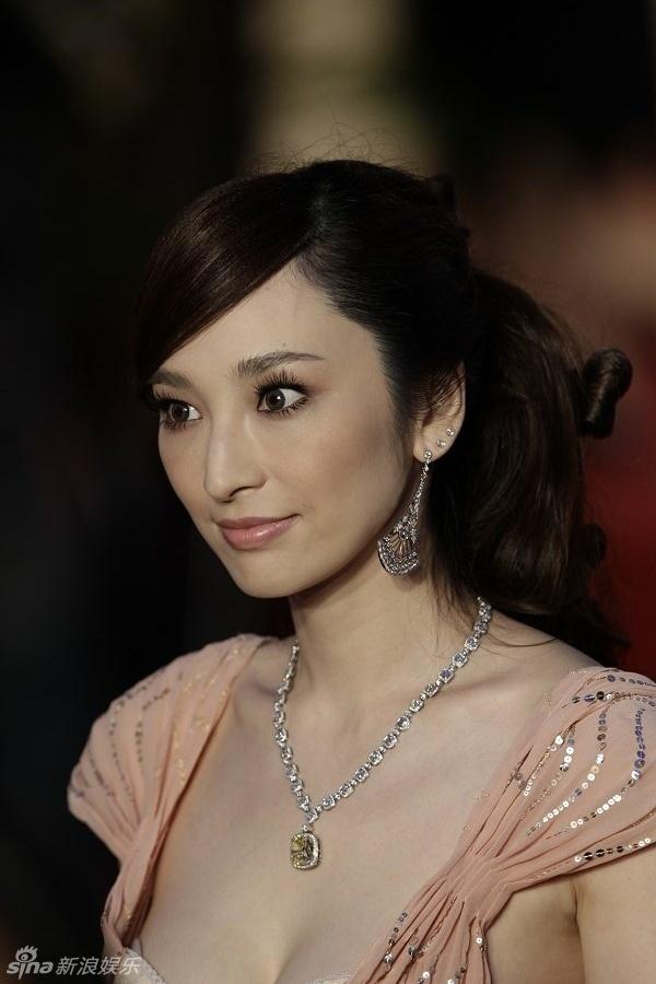 Pace Wu Pei Ci Beautiful Pictures :: Dream Girls Photos