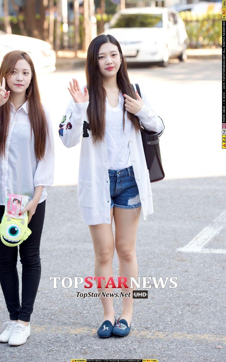 402 Best Joy (Park Sooyoung) Images On Pinterest