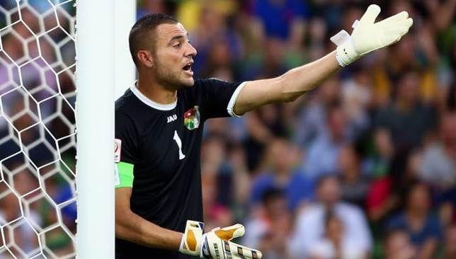 عامر شفيع يدخل رسميا ضمن قائمة العشرة الكبار في العالم Football