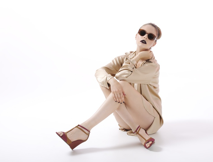 Spring Summer 2013 - Woman shoes Lillian