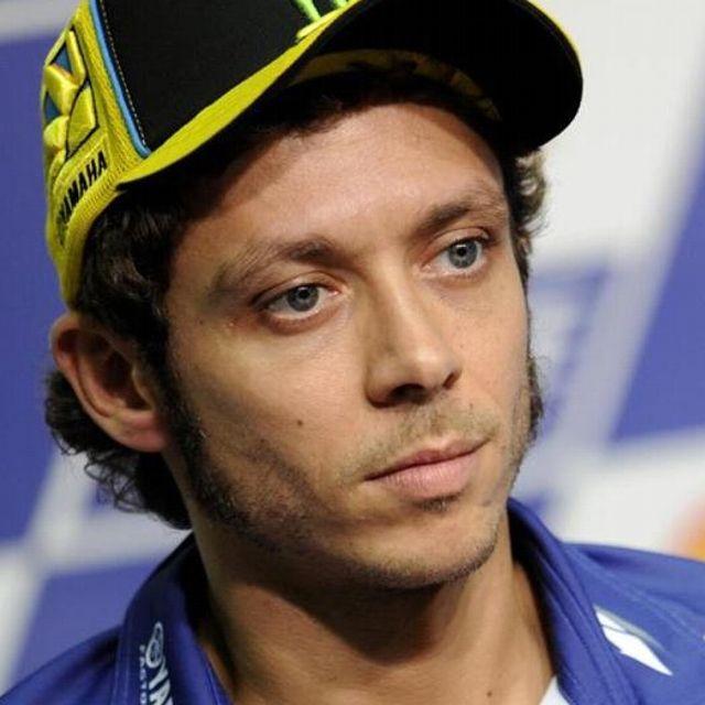 Valentino #Rossi