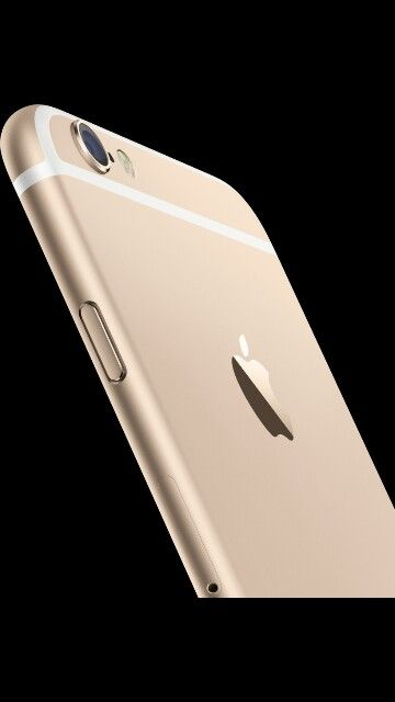 #iphone6plus Gold. My new baby is on the way.
