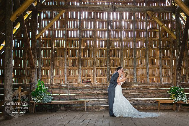 Huble Homestead Wedding, Prince George BC - by Northern Pixel Photography