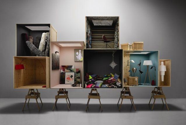 Les 16 meilleures images du tableau Salon sur Pinterest Atelier