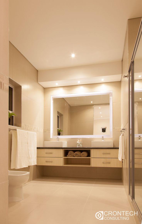 23 best bulkhead ceilings images on pinterest home ideas for Bathroom ceiling design