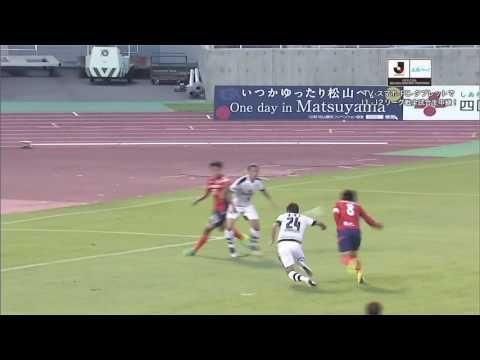 Ehime FC vs Shimizu S-Pulse - http://www.footballreplay.net/football/2016/07/16/ehime-fc-vs-shimizu-s-pulse/