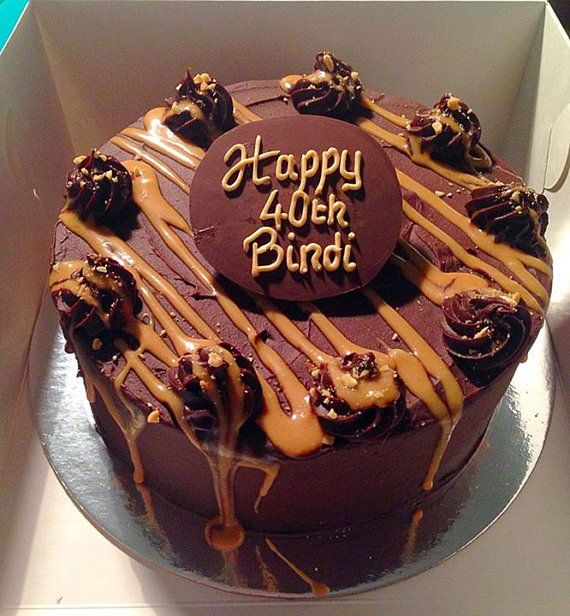 Best Cakes Sunshine Coast