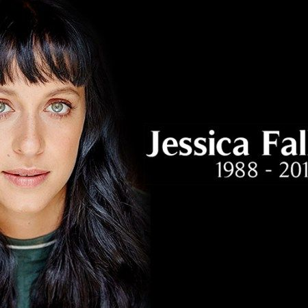 Former Home and Away actress, Jessica Falkholt has died three weeks after suffering injuries in a devastating car crash.