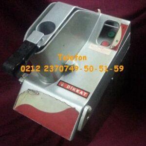 2.El Sebze Doğrama Makinası Satış Telefonu 0212 2370750 Endüstriyel mutfaklarda kullanılan mutfak aletlerinin kullanılmış ve 2.ellerin tüm modellerini en uygun fiyatlarıyla satış telefonu 0212 2370749