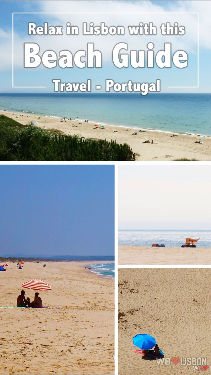 Best Lisbon Best Beaches Images On Pinterest Bays Lisbon And - The 11 best urban beaches in europe