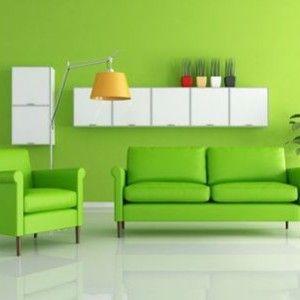 Casa verde, decor modern pentru 2014[…]