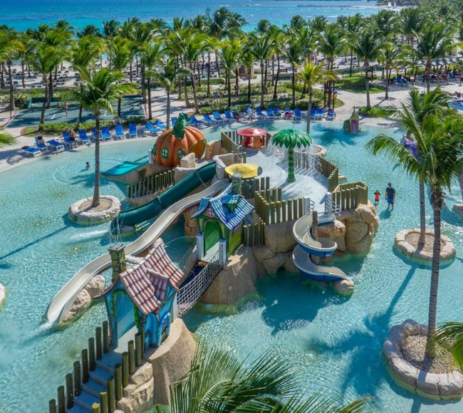 A review of the all-inclusive, family-friendly Barcelo Maya Beach Resort in Mexico's Riviera Maya. The perfect family vacation getaway!