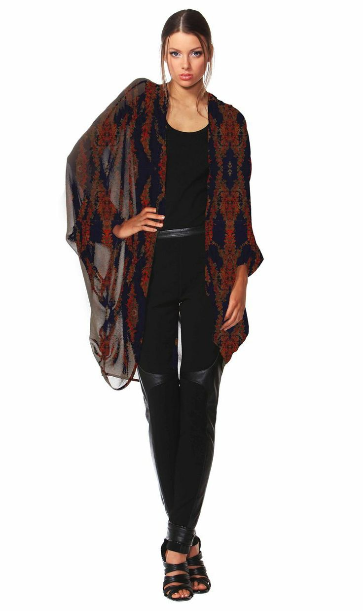 AlibiOnline - Tuscan Blooms Wrap by FATE, $89.95 (http://www.alibionline.com.au/tuscan-blooms-wrap-by-fate/)