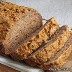 Mifelénk a desszertet reggelire mozgalom újabb lendületet kapott a sütőtök szezon beköszöntével. Gondoltam, sütök egy sütőtök kenyeret: milyen finom lesz reggelente egy-két szelet… Igen ám, de ezúttal talán kicsit túlságosan is elkapott a tökéleteset keresés, mert annyi féle változatot próbáltam ki, hogy úgy 2-3 hétig sütőtök kenyeret reggeliztünk!  A terv a gluténmentes, cukormentes, csökkentett...Read More »