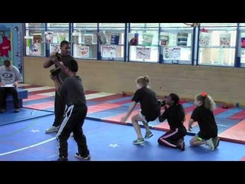 SandBell® Team Building Games for Kids #kids