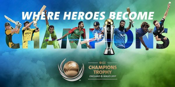 ICC Champions Trophy 2017 LIVE Telecast TV, Watch Streaming Online   The prestigious ICC Champions Trophy 2017 is one of the most awaited tournaments in cricket. The Eight Edition of the ICC Champions Trophy is a One Day International Game. 2017 ICC Champions Trophy is scheduled to play between 1 – 18 June 2017 and …