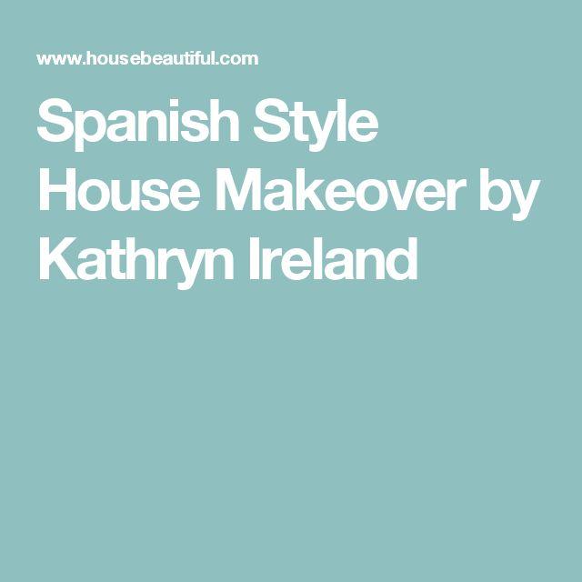 Willow Glen Spanish Style House Mediterranean Exterior San: 17 Best Ideas About Spanish Style Houses On Pinterest